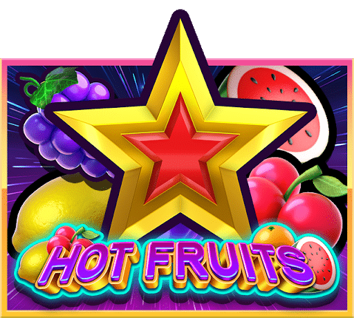 รีวิวเกม HOT FRUITS