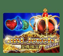รีวิวเกม Just Jewels Deluxe