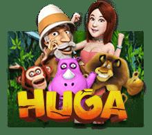 HugaSay Hi