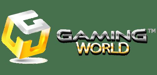 Gaming World Logo