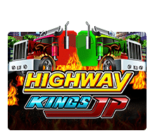 Highway Kings jp