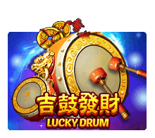 Lucky Drum