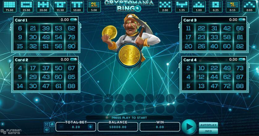 Joker เกม bingo ออนไลน์