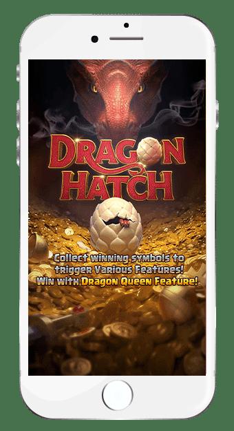 รีวิวเกม Dragon Hatch