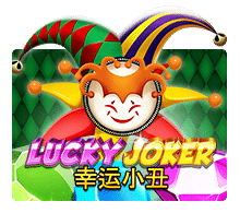 รีวิวเกม Lucky Joker