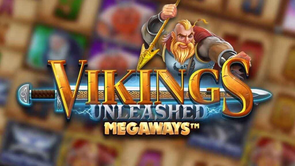 รีวิว สล็อต Vikings Unleashed