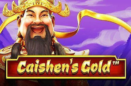 รีวิวเกมสล็อต CAISHEN'S GOLD