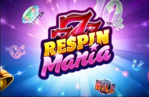 รีวิวเกมสล็อต Respin Mania