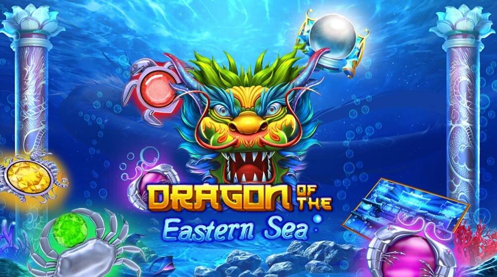 รีวิวเกมสล็อต Dragon of the Eastern Sea