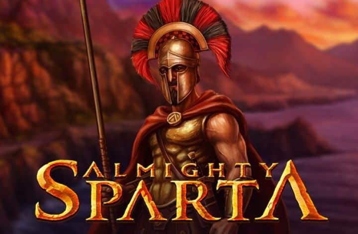 รีวิวเกมสล็อต Sparta