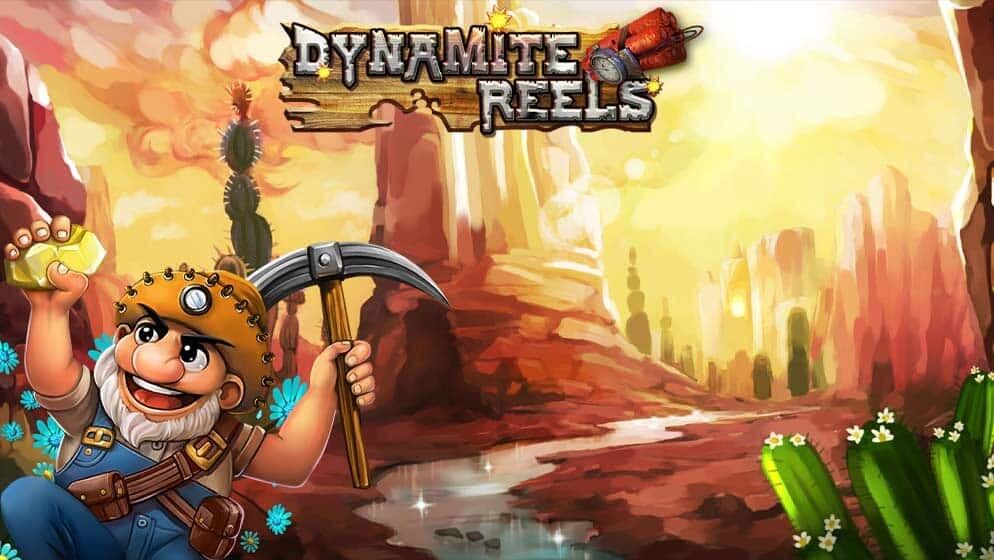 เกมสล็อต DYNAMITE REELS