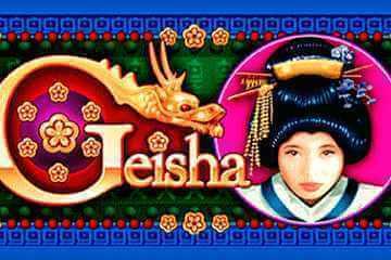 เกมสล็อต Geisha เกมฮิตมาแรงปี2021
