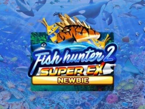 รีวิวเกมสล็อต fish hunter 2