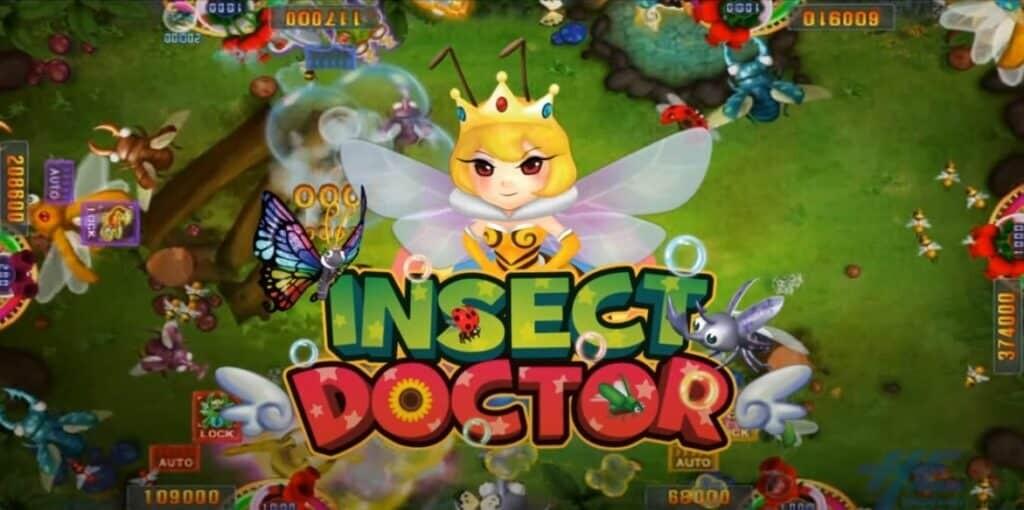 เกมสล็อต Insect Paradise