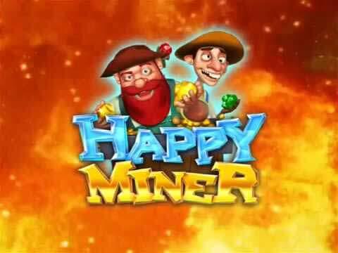 เกมสล็อต Happy Miners