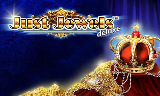 รีวิวเกมสล็อต Just Jewel Deluxe